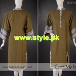 Daaman Latest Evening Wear Collection For Women 2012 006