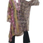 Erum Alam Kaftan Collection 2012 for Ladies 005