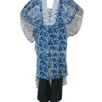 Erum Alam Kaftan Collection 2012 for Ladies 007
