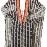 Erum Alam Kaftan Collection 2012 for Ladies 009