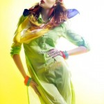 Ethnic by Outfitters Pre-Fall Collection 2012 for Women 006