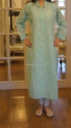 Farida Hasan Lukhnow Kurta Collection 2012 for Women 001