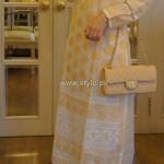 Farida Hasan Lukhnow Kurta Collection 2012 for Women 002