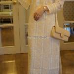 Farida Hasan Lukhnow Kurta Collection 2012 for Women 003