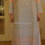 Farida Hasan Lukhnow Kurta Collection 2012 for Women 004