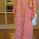 Farida Hasan Lukhnow Kurta Collection 2012 for Women 005