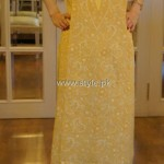 Farida Hasan Lukhnow Kurta Collection 2012 for Women 007