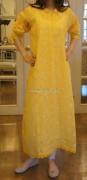 Farida Hasan Lukhnow Kurta Collection 2012 for Women 008