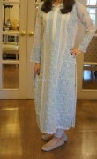 Farida Hasan Lukhnow Kurta Collection 2012 for Women 011