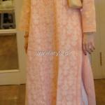 Farida Hasan Lukhnow Kurta Collection 2012 for Women 013