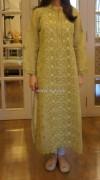 Farida Hasan Lukhnow Kurta Collection 2012 for Women 014
