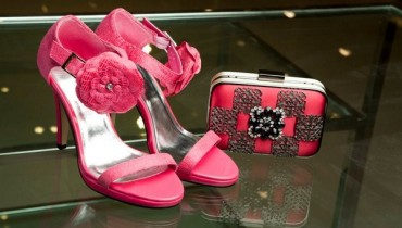 Firdous Fashion Shoes Collections 2012 For Women 001