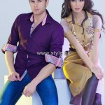 Forecast Pre-Fall Collection 2012 for Men and Women