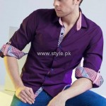 Forecast Pre-Fall Collection 2012 for Men and Women 005