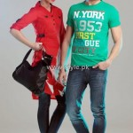 Forecast Pre-Fall Collection 2012 for Men and Women 007