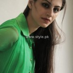 Generation Latest Eid Outfits 2012 for Ladies 002