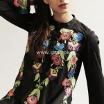 Generation Latest Eid Outfits 2012 for Ladies 003