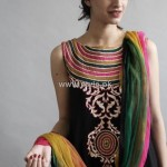 Generation Latest Eid Outfits 2012 for Ladies 005