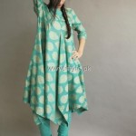 Generation Latest Eid Outfits 2012 for Ladies 008