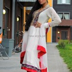 Glamor Creation Autumn 2012 Collection for Women 008