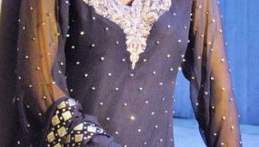 Glamor Creation Eid Collection 2012 For Women 001