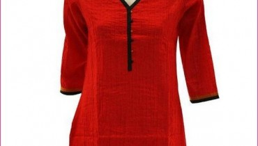 Glitz Eid Kurta Collection 2012 For Women 001