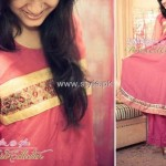 Glitz N Glam Eid Collection 2012 for Women by Alina Ali 002