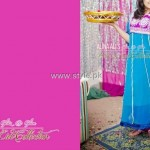 Glitz N Glam Eid Collection 2012 for Women by Alina Ali 004