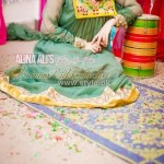 Glitz N Glam Eid Collection 2012 for Women by Alina Ali 006