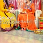 Glitz N Glam Eid Collection 2012 for Women by Alina Ali 012