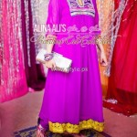 Glitz N Glam Eid Collection 2012 for Women by Alina Ali 014