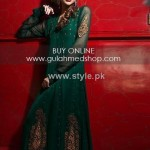 Gul Ahmed Ready to Wear Eid Collection 2012 004