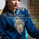 Gul Ahmed Ready to Wear Eid Collection 2012 007