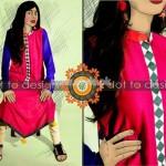 HK-Dot to Design Latest Eid Dresses For Women 2012 005