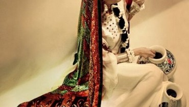 Hoop Silk Prints And Hand Embroideries Eid Collection 2012 001