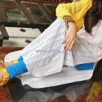 Jannat Nazir Debut Collection 2012 for Girls 004