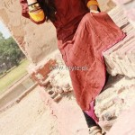 Jannat Nazir Debut Collection 2012 for Girls 005