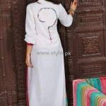 Jannat Nazir Debut Collection 2012 for Girls 009