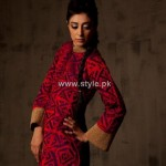 Kamiar Rokni 2012 Luxury Pret Collection for Women 007