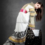Kamiar Rokni 2012 Luxury Pret Collection for Women 012