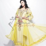 Kashish Boutique 2012 Eid Outfits for Women 004