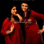Khadija Karim New Dresses 2012 for Ladies 005