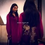 Khadija Karim New Dresses 2012 for Ladies 007