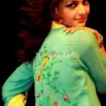 Khadija Karim New Dresses 2012 for Ladies 012