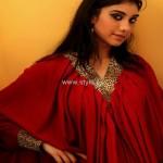 Khadija Karim New Dresses 2012 for Ladies 014