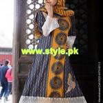 Latest Rado Classic Lawn Prints 2012 With Zara Sheikh 002