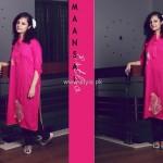 Maansal Estilo Latest Dresses 2012 for Women 011