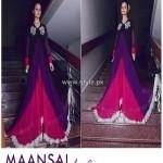 Maansal Estilo Latest Dresses 2012 for Women 013