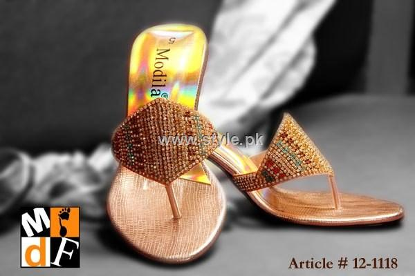 Modila Shoes Eid Collection 2012 for Women 005 shoes and bags