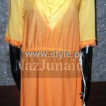 NazJunaid Eid Collection 2012 Outfits for Girls